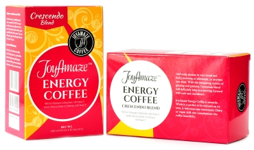 JoyAmaze Energy Coffee