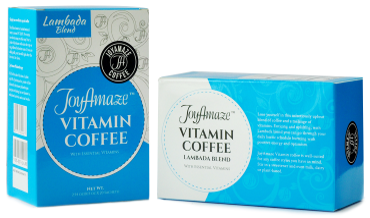 JoyAmaze Vitamin Coffee